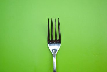 a fork