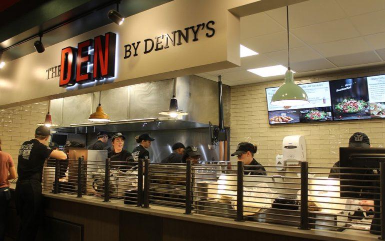 Den by Denny's