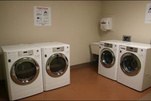 Briscoe laundry