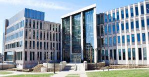 Luddy Hall, School of Informatics, Computing, and Engineering