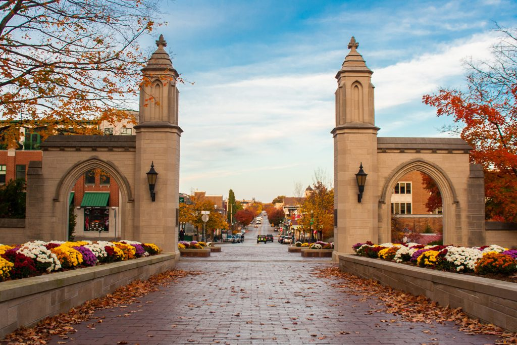 10 Things You Can Check Off Your IU Bucket List in One Day