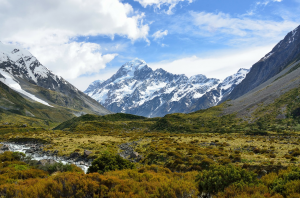 Study Abroad: Why I Chose New Zealand