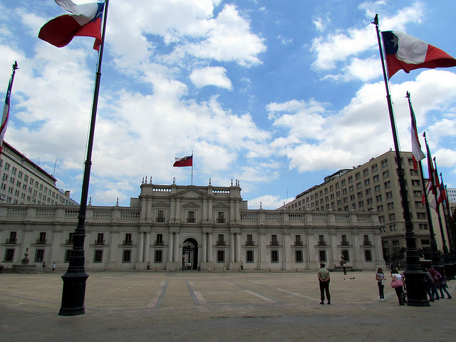 Thoughts Before Studying Abroad: Santiago, Chile