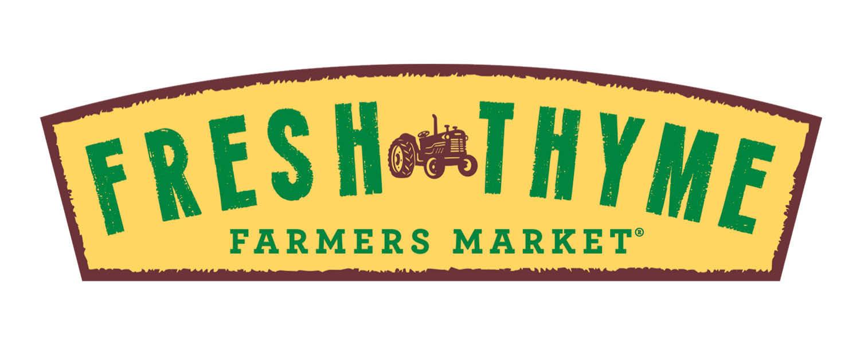 Fresh Thyme logo