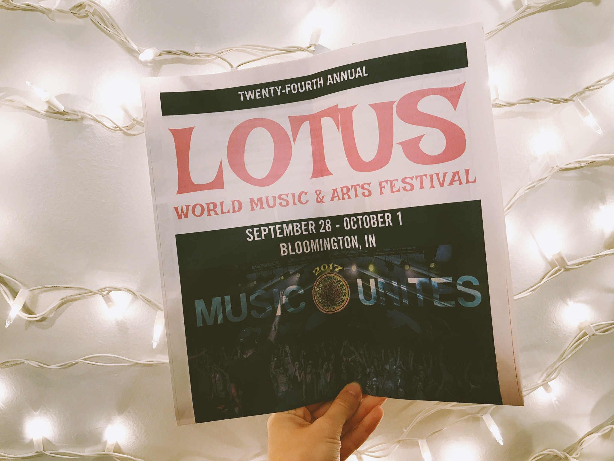 What You Need to Know to Have the Perfect Lotus Fest