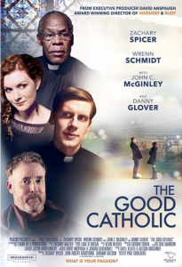 The good catholic movie poster
