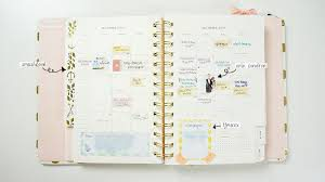 A memo diary