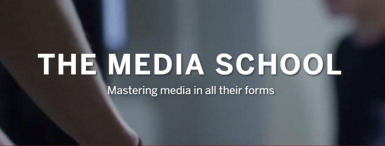 The media school