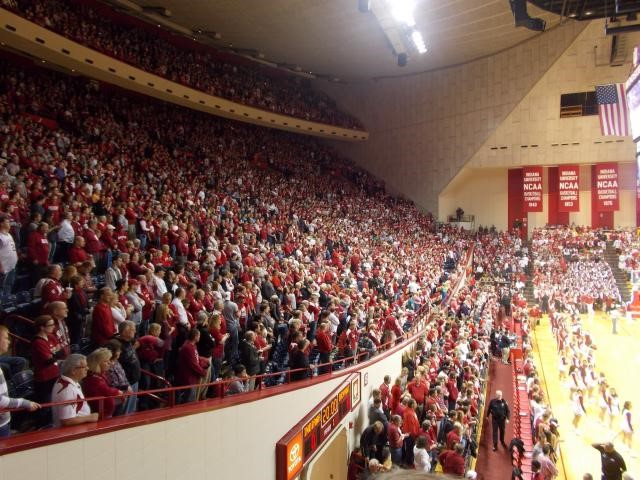 Your Guide to IU Basketball Tickets