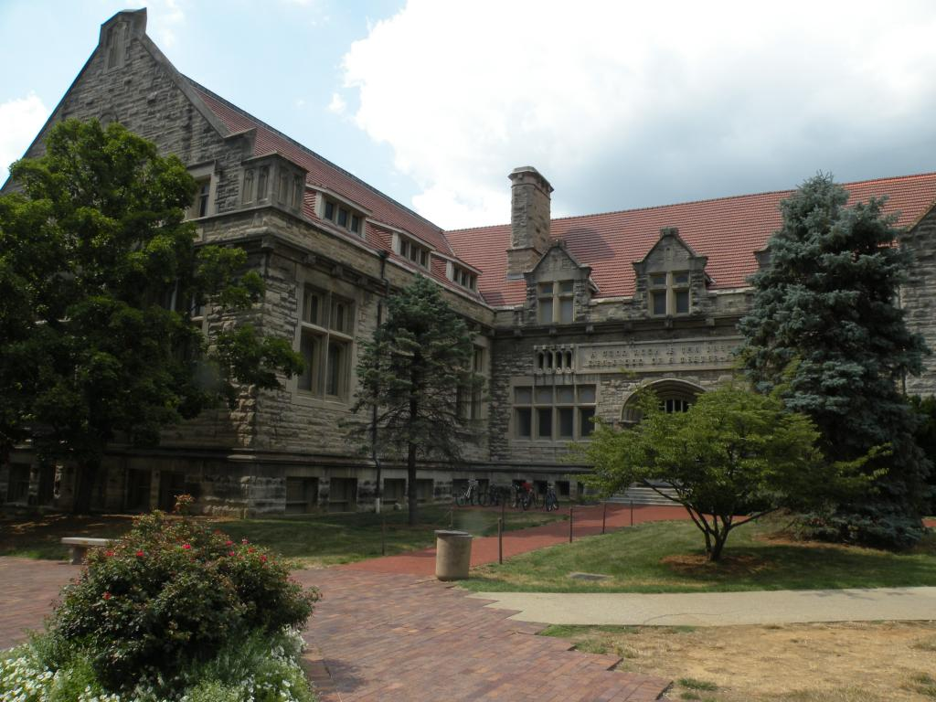 Franklin Hall