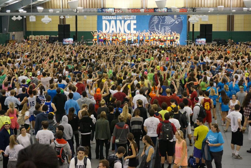 IU Dance Marathon