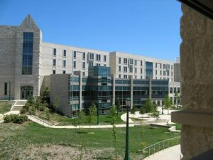 IU Residence Halls – Union Street Center Review