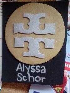 Alyssa Schor