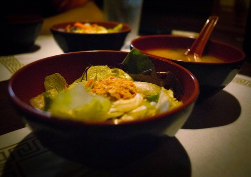 Tasty Tuesday: Ami Japanese Restaurant