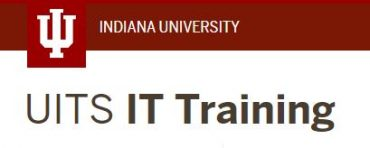 UITS IT Training